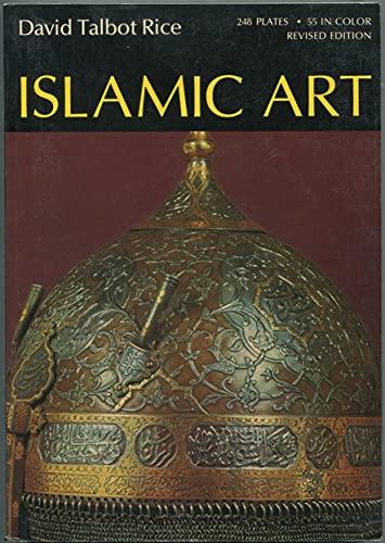 9780195199260: Islamic Art