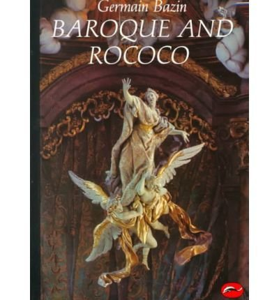 Baroque and Rococo Art: Bazin, Germain
