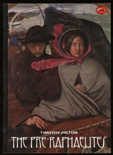 9780195199291: Pre Raphaelites