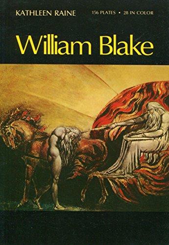 9780195199314: William Blake (The World of Art Series)