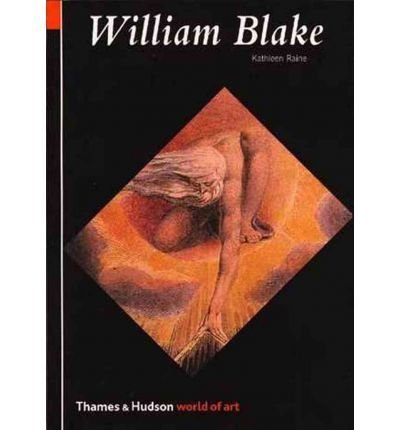 9780195199314: William Blake (The World of Art Series)
