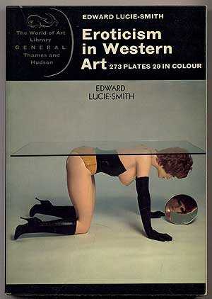 9780195199468: Eroticism in Western Art