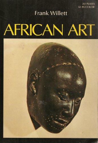 9780195199482: African Art