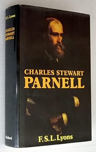9780195199499: Charles Stewart Parnell