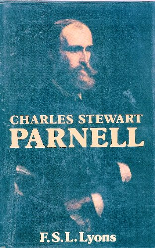 Charles Stewart Parnell Lyons, F. S. L