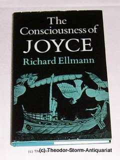 9780195199505: The Consciousness of Joyce