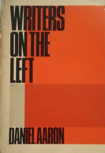 9780195199703: Writers on the Left (Galaxy Books)
