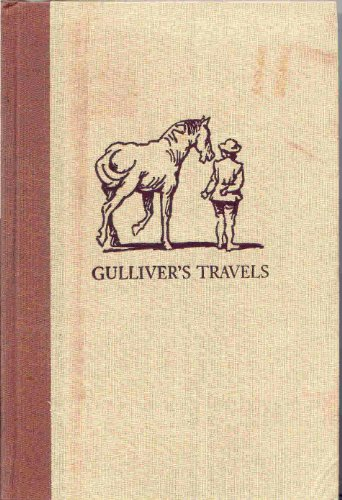 an analysis of satire in the form of a travel narrativei by lemuel gulliver Discussion of lemuel gulliver's voyages to four different lands becomes symbolic and significant by doing this study, i want to show the way swift uses gulliver in satirizing the.