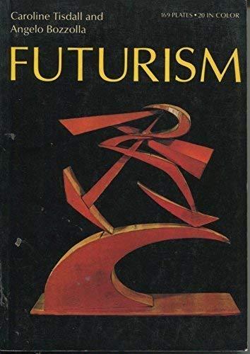 9780195199802: Futurism