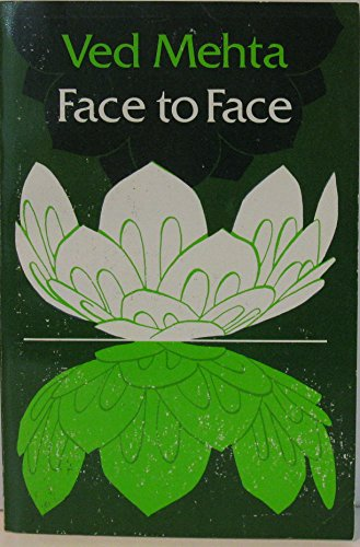 9780195200140: Face to Face