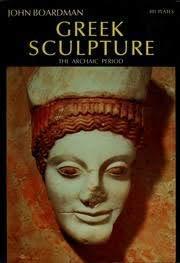 9780195200461: Greek Sculpture: The Archaic Period: A Handbook