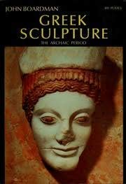 9780195200461: Greek Sculpture: The Archaic Period: A Handbook