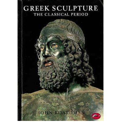 9780195200478: [(Greek Sculpture: Archaic Period: The Archaic Period )] [Author: John Boardman] [Jun-1985]
