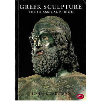 9780195200478: Greek Sculpture: The Archaic Period, A Handbook