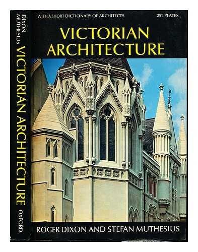 9780195200492: Victorian Architecture