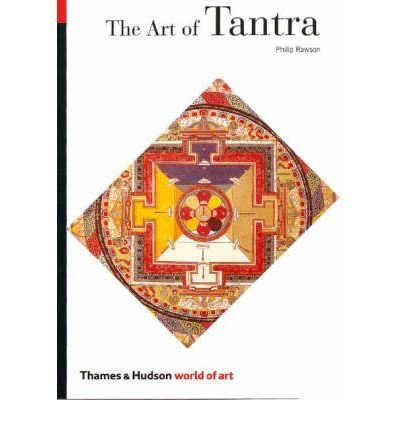 9780195200553: Art of Tantra [Paperback] by