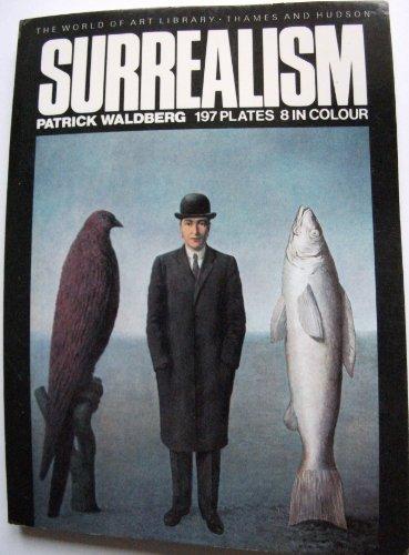 9780195200706: Surrealism (The World of art)
