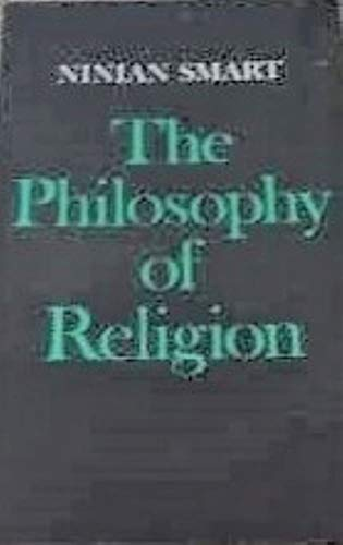 9780195201383: Philosophy of Religion