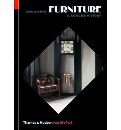 9780195201468: Furniture: A Concise History