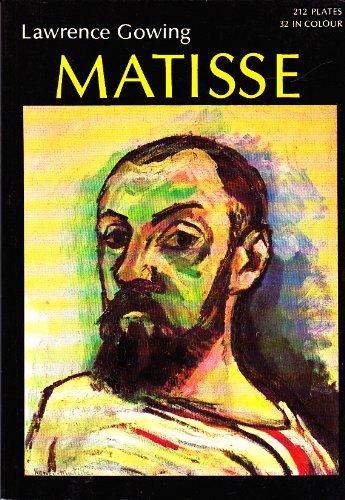 9780195201581: Matisse