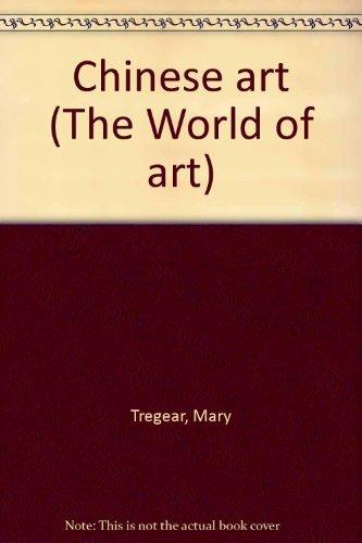 9780195201895: Chinese art (The World of art)