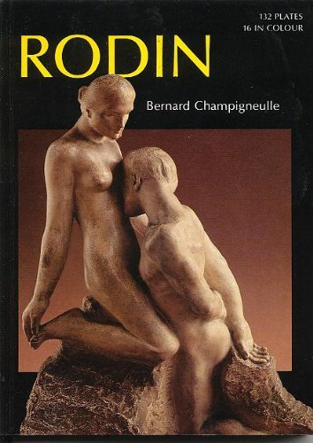 9780195201918: RODIN (WORLD OF ART)