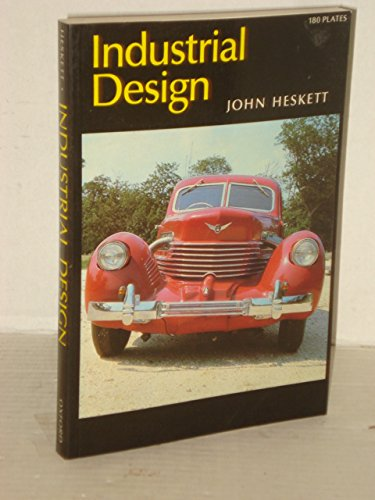 9780195202182: Industrial Design (The World of Art)