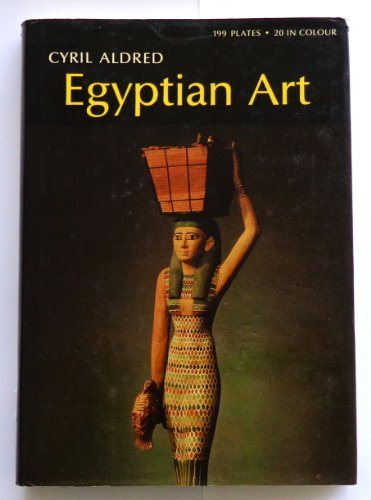 9780195202236: Egyptian Art (World Art Series)