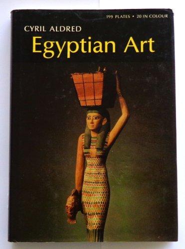 9780195202236: Egyptian Art (World Art Series)