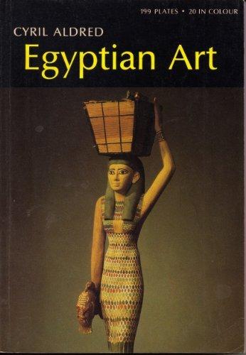 9780195202243: Egyptian art, in the days of the pharaohs, 3100-320 BC (World of art)