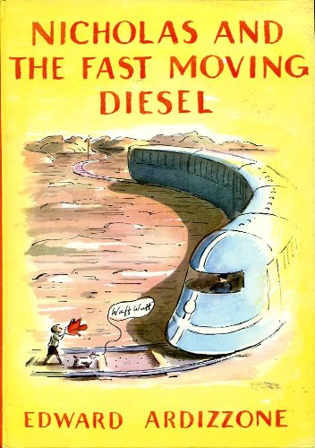 9780195202304: Nicholas and the Fast Moving Diesel