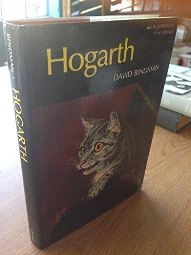 9780195202397: Hogarth (World of Art Series)