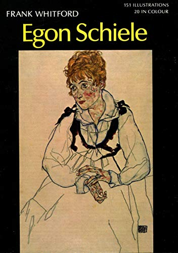 9780195202458: Egon Schiele (World of art)