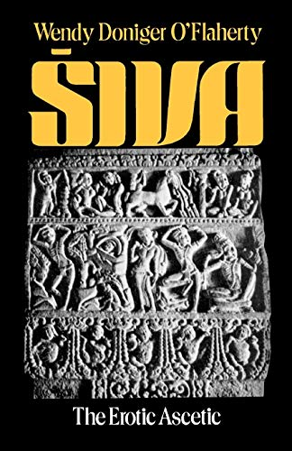 9780195202502: Siva: The Erotic Ascetic (Galaxy Books)