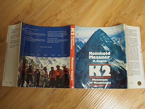 9780195202533: K2: Mountain of Mountains