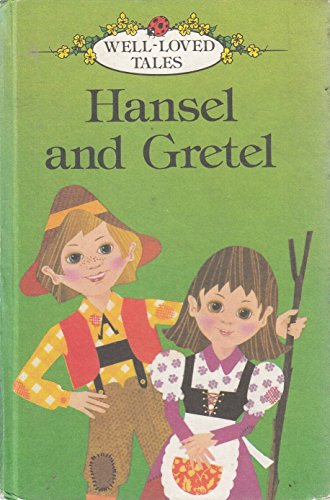 Grimm's Hansel and Gretel: Grimm, Jacob and illustrated by Antonella Bolliger-Savelli