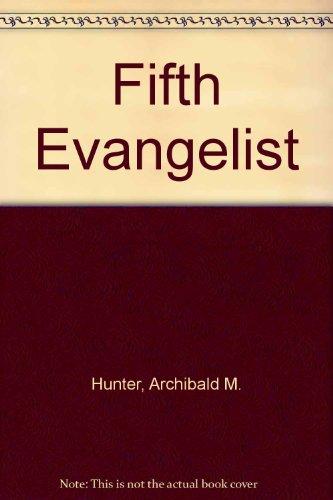 9780195203219: Fifth Evangelist