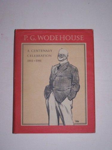 9780195203578: P.G. Wodehouse, a centenary celebration, 1881-1981