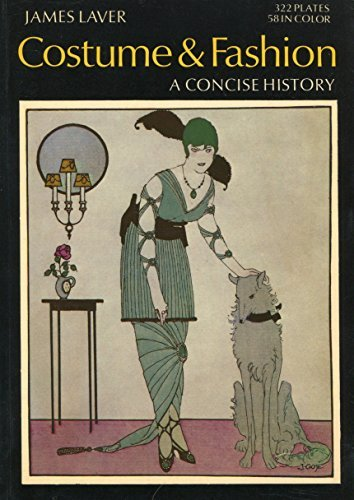 Costume and fashion: A concise history (The: Laver, James