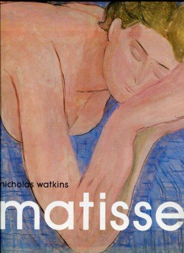 9780195204643: Matisse
