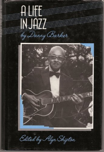 9780195205114: A Life in Jazz