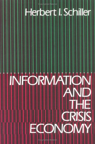 9780195205145: Information and the Crisis Economy