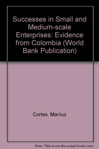 small and medium scale enterprises Business outlook of small, medium and large scale enterprises: implications for  monetary policy in nigeria1 by sani i doguwa, olorunsola e olowofeso and.