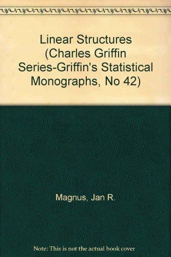 Linear Structures: Magnus, Jan R