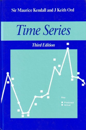 9780195207064: Time Series (Charles Griffin Book)