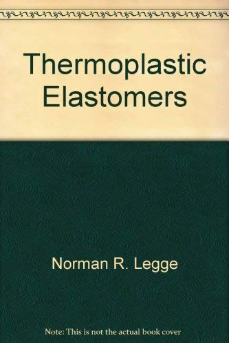 Thermoplastic Elastomers Book