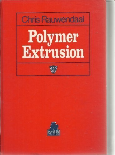 9780195207477: Polymer Extrusion (Hanser Publishers)