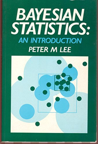 9780195208030: Bayesian Statistics: An Introduction