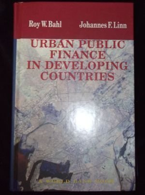 Urban Public Finance in Developing Countries (The: Bahl, R W
