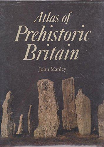 9780195208078: Atlas of Prehistoric Britain